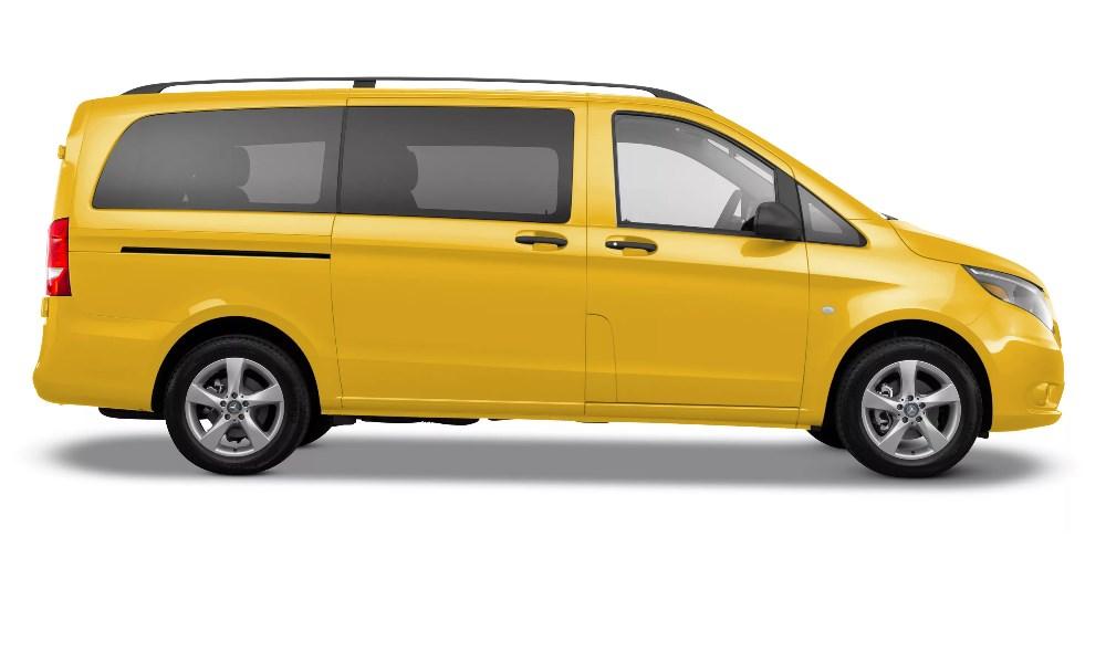 Такси минивэн в Москве дешево – заказ такси универсал